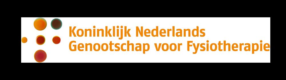 Koninklijk Nederlands Genootschap voor Fysiotherapie (KNGF)