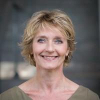 Joke Hulshoff liet haar artrose behandelen met lasertherapie