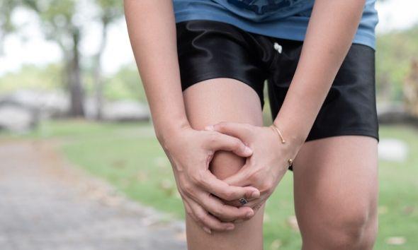 artrose in knie