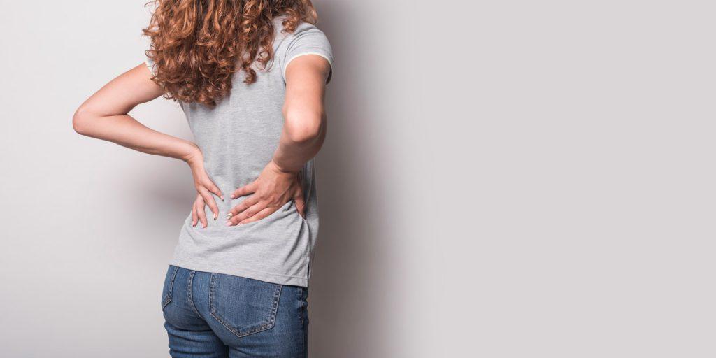 Hernia onderrug behandelen